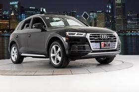 2020 Audi Q5 Premium Plus:24 car images available
