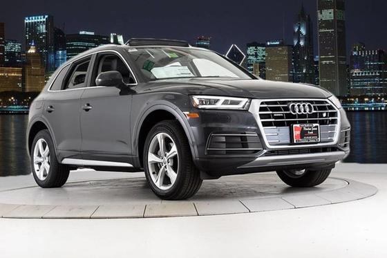 2020 Audi Q5 Premium Plus:24 car images available