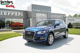 2015 Audi Q5 Premium Plus:24 car images available