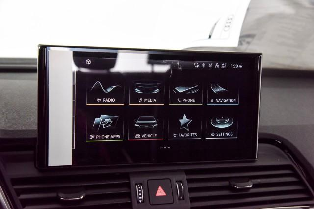 2021 Audi Q5 Premium Plus