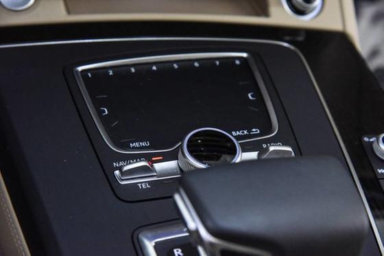 2018 Audi Q5 Prestige