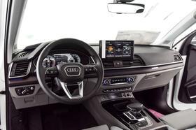 2021 Audi Q5 Prestige