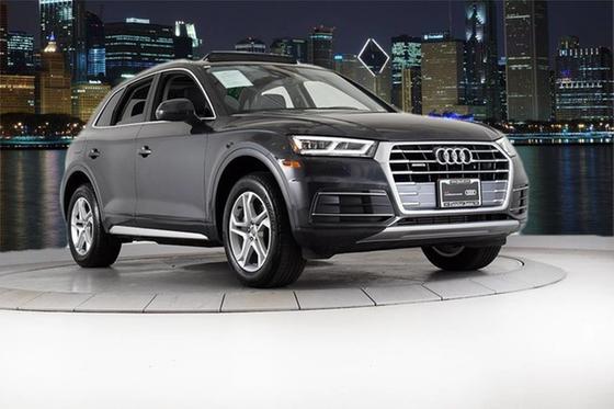 2018 Audi Q5 TDI Premium Plus:24 car images available