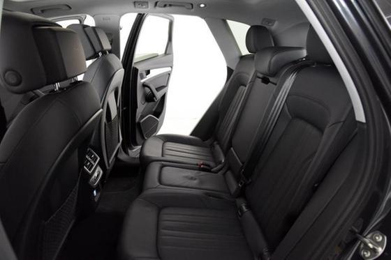 2018 Audi Q5 TDI Premium Plus