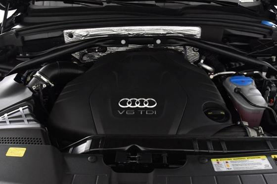 2015 Audi Q5 TDI:24 car images available