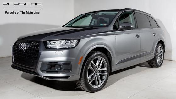 2017 Audi Q7 :23 car images available