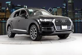 2019 Audi Q7 :24 car images available
