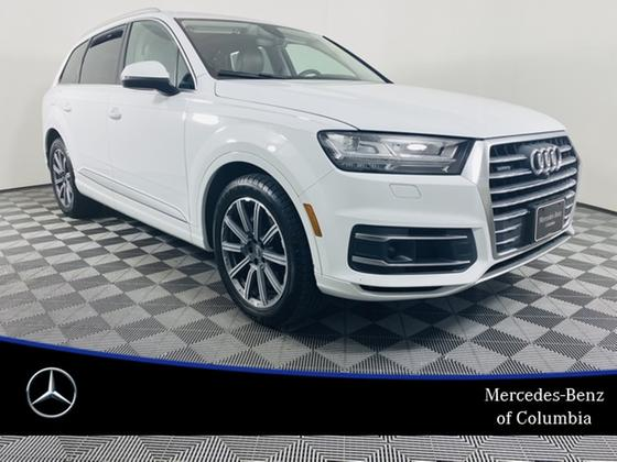 2018 Audi Q7 :24 car images available