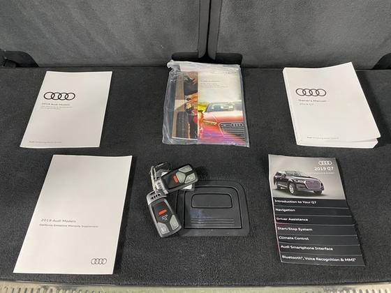 2019 Audi Q7