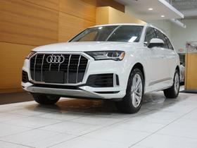 2020 Audi Q7 :24 car images available