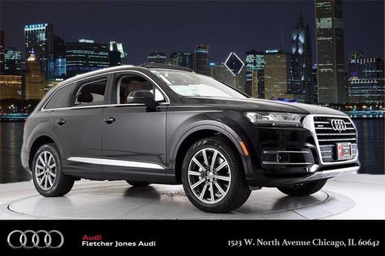 2018 Audi Q7 3.0 TDI:24 car images available