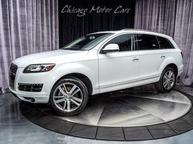 2014 Audi Q7 3.0 TDI:24 car images available