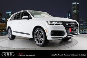 2018 Audi Q7 3.0 TDI:24 car images available