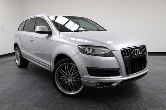 2015 Audi Q7 3.0 TDI:24 car images available