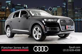 2019 Audi Q7 3.0 TDI:24 car images available