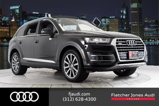 2019 Audi Q7 3.0 TDI:24 car images available