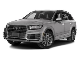 2017 Audi Q7 3.0 TDI : Car has generic photo