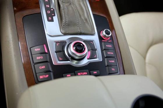 2011 Audi Q7 3.0L TDI Premium Plus