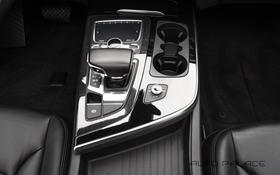 2017 Audi Q7 3.0T Premium Plus