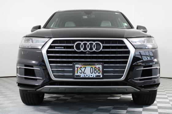 2019 Audi Q7 3.0T Premium Plus