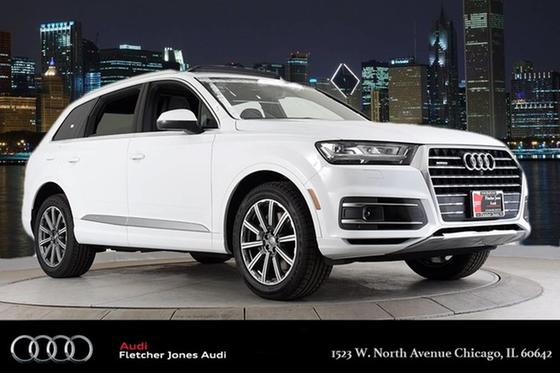 2018 Audi Q7 3.6 Premium:24 car images available