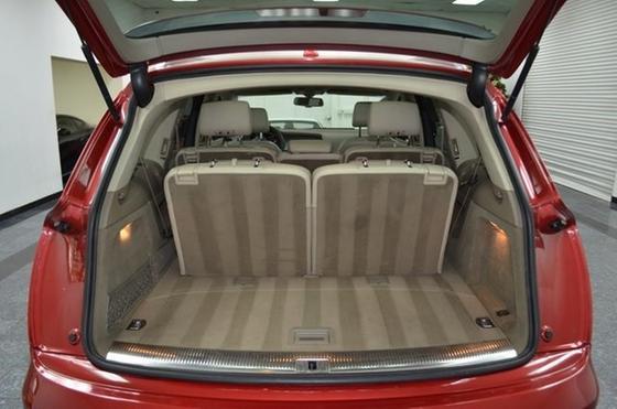 2008 Audi Q7 3.6 Premium