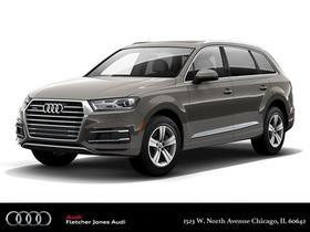 2018 Audi Q7 3.6 Premium : Car has generic photo