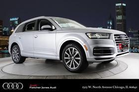 2018 Audi Q7 3.6 Premium:24 car images available