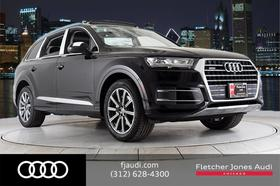 2019 Audi Q7 3.6 Premium:24 car images available