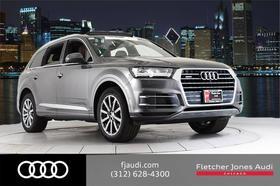 2019 Audi Q7 3.6 Premium:24 car images available
