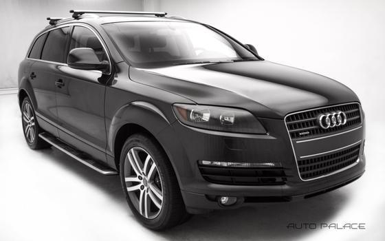 2009 Audi Q7 3.6:24 car images available