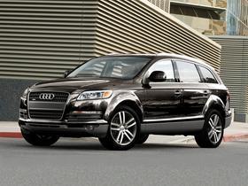 2008 Audi Q7 3.6 : Car has generic photo