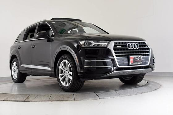 2019 Audi Q7 4.2 Premium