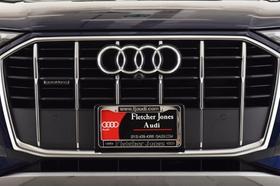 2020 Audi Q7 4.2 Premium