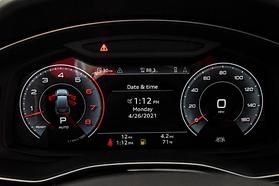 2021 Audi Q7 4.2 Premium