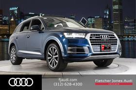 2019 Audi Q7 Premium Plus:24 car images available