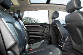 2010 Audi Q7 Premium Plus