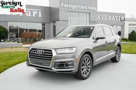 2017 Audi Q7 Premium Plus:24 car images available