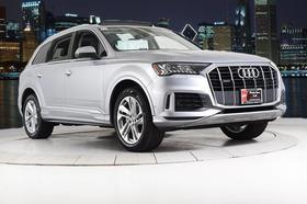2020 Audi Q7 Premium Plus:24 car images available