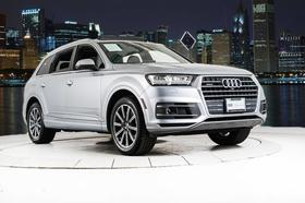 2017 Audi Q7 Premium Plus:24 car images available