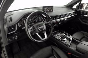 2017 Audi Q7 Premium Plus