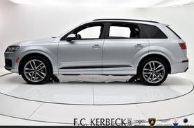 2017 Audi Q7 Prestige