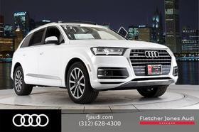 2019 Audi Q7 Prestige:24 car images available