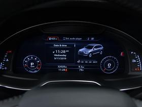 2018 Audi Q7 Prestige