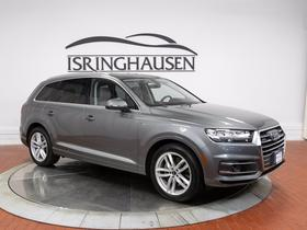 2017 Audi Q7 Prestige:20 car images available