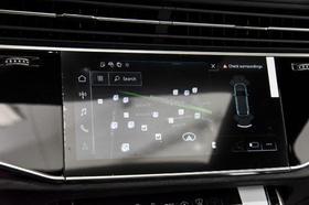2021 Audi Q7 Prestige