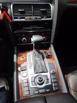2012 Audi Q7 Prestige