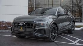 2019 Audi Q8 :24 car images available
