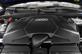 2021 Audi Q8 Premium Plus