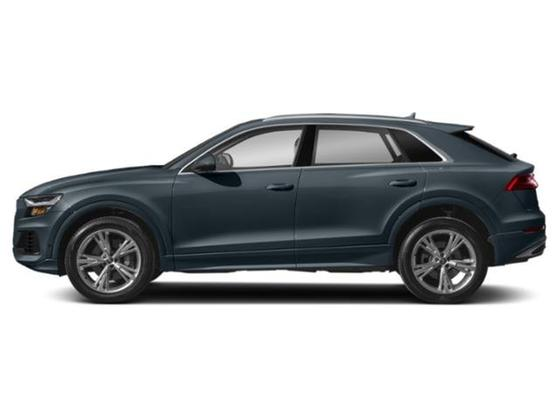 2019 Audi Q8 Premium:19 car images available